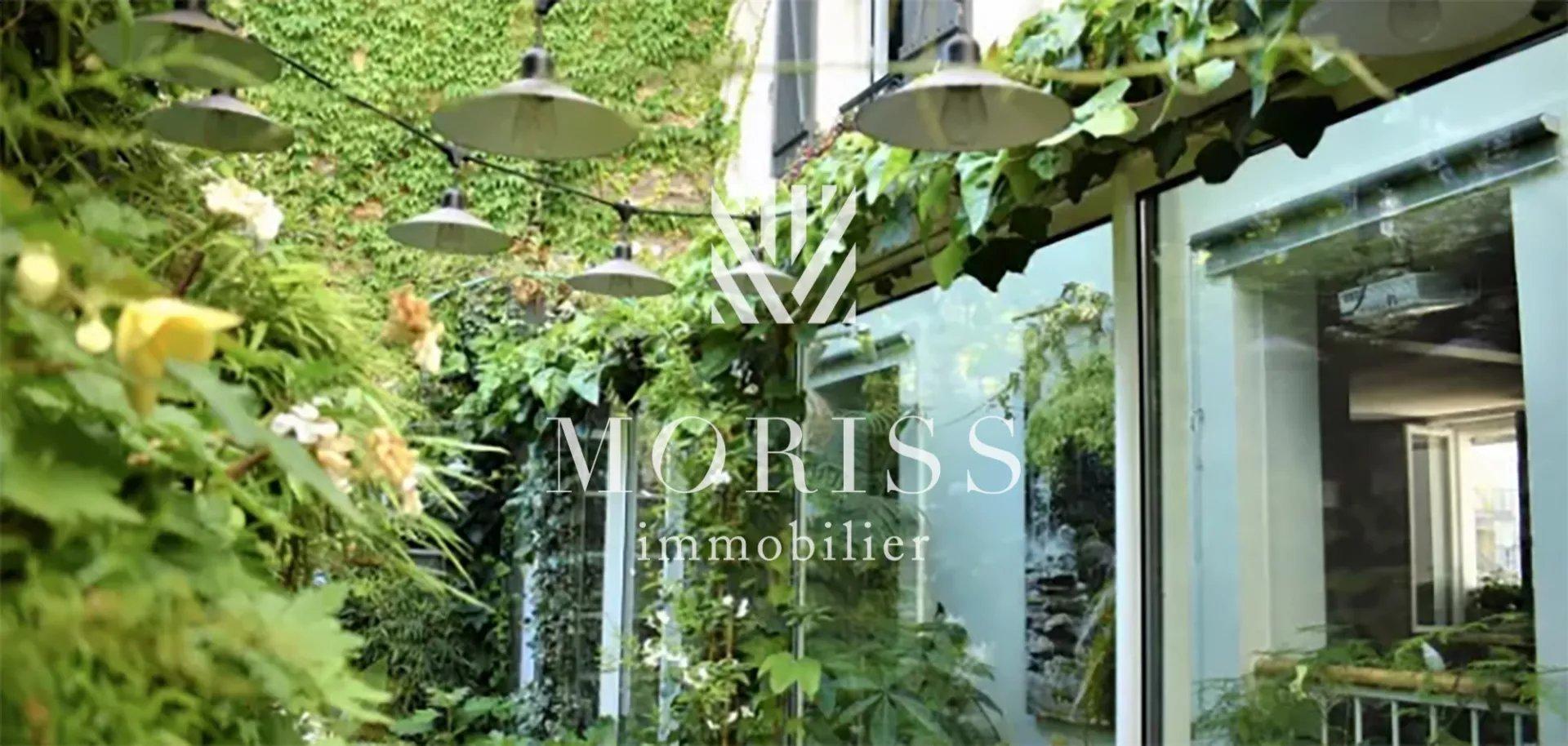 Maison a vendre puteaux - 7 pièce(s) - 153 m2 - Surfyn