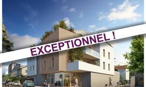 Appartement 6pièces 125m² Grenoble