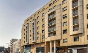 Appartement 1pièce 17m² Clichy