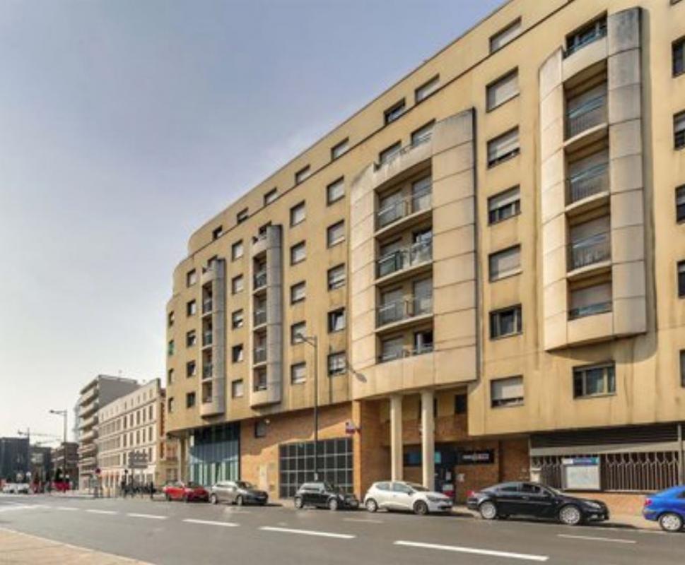 Appartement 2pièces 39m² Clichy