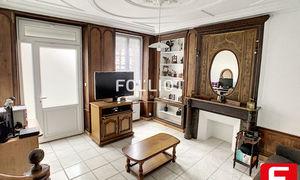 Maison 8pièces 124m² Tessy-Bocage