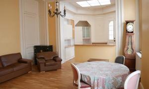 Appartement 2pièces 70m² Tourcoing