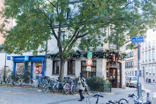 L immobilier strasbourg krutenau 67000 annonces for Agence immobiliere zurich