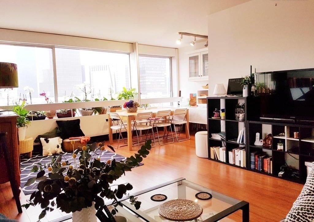 Appartement a louer puteaux - 4 pièce(s) - 100 m2 - Surfyn