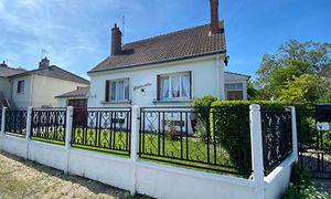 Maison 4pièces 88m² Chilleurs-aux-Bois