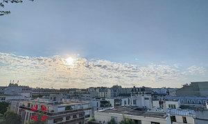 Appartement 3pièces 66m² Paris 11e