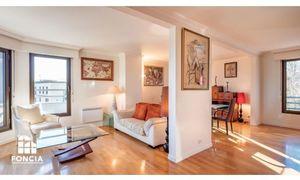 Appartement 5pièces 121m² Suresnes