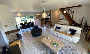 Maison 5pièces 130m² Aubigny-en-Artois