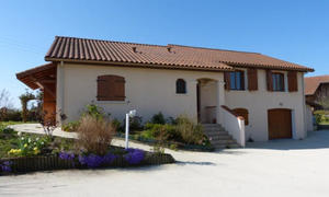 Maison 6pièces 113m² Trie-sur-Baïse