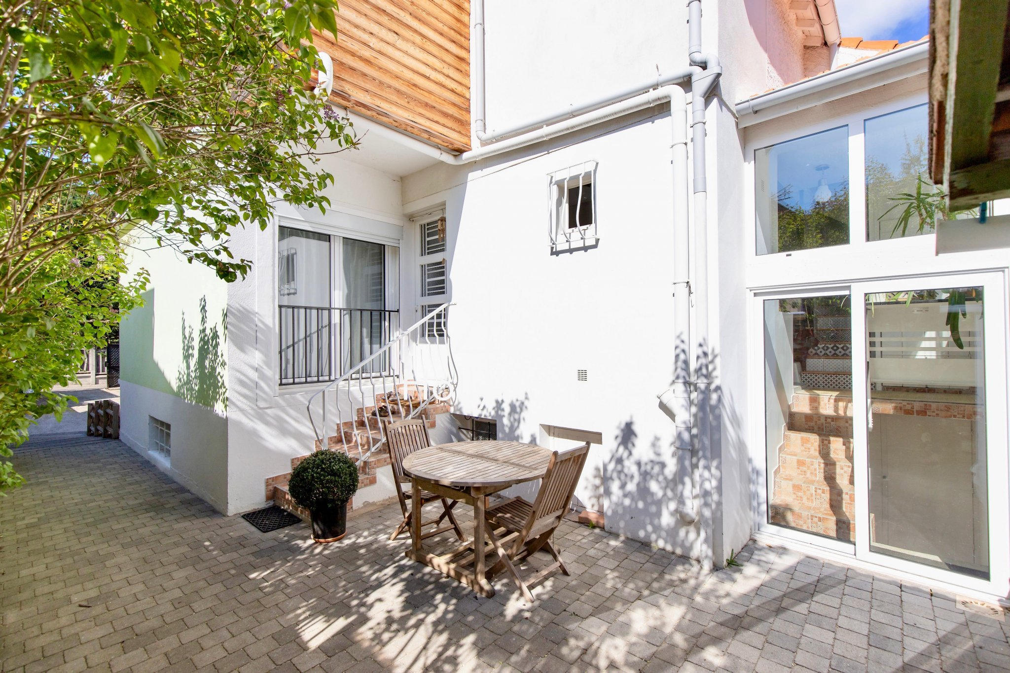 Maison a vendre colombes - 5 pièce(s) - 94 m2 - Surfyn