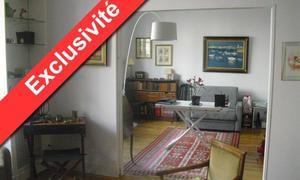 Appartement 3pièces 60m² Boulogne-Billancourt