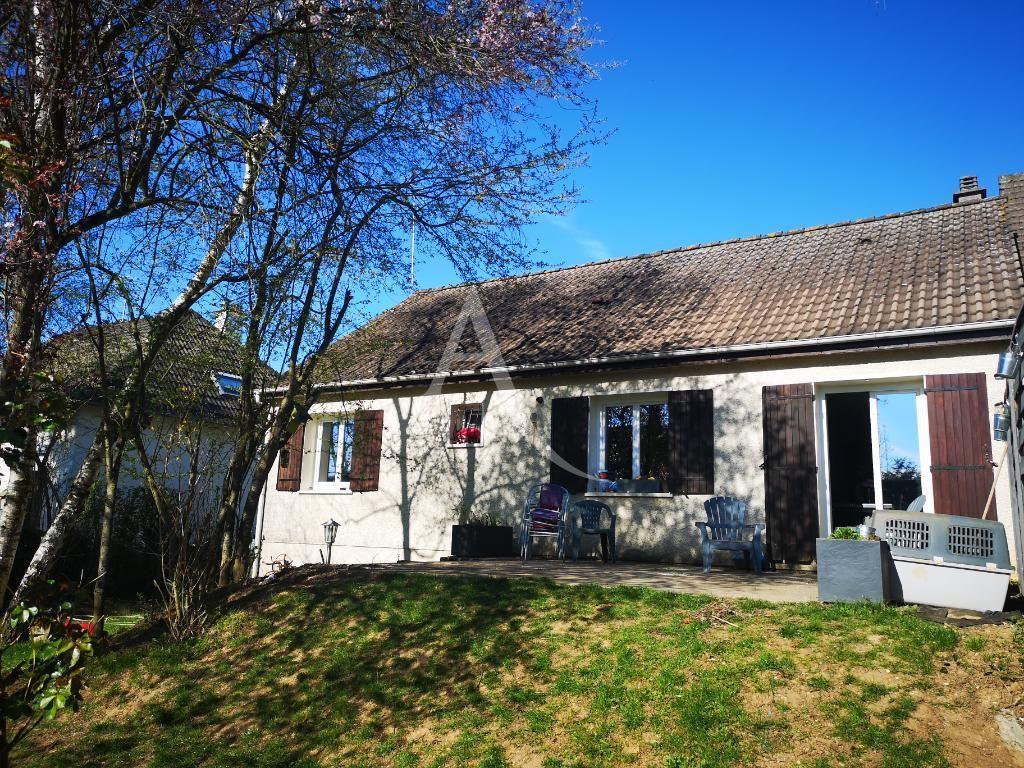 Maison 5pièces 97m² Morigny-Champigny