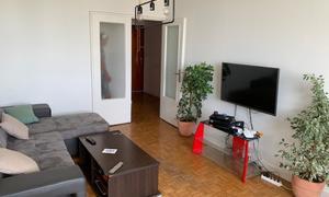 Appartement 2pièces 55m² Villeurbanne
