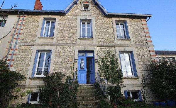 Maison à vendre La Rochelle – Tasdon - Bongraine (10) - Achat