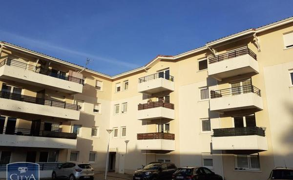 Location Appartement Landes 40 Appartement A Louer Bien Ici