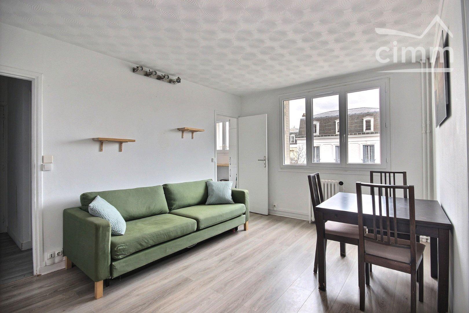 Appartement a louer colombes - 3 pièce(s) - 54 m2 - Surfyn