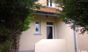 Maison 3pièces 85m² Saint-Yorre
