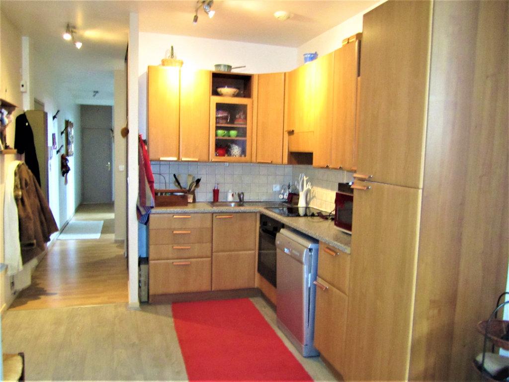 70000 Vesoul Appartement  5  pièces 79 m2 à 79 990 euros