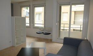 Location Studio Meuble Reims Centre Ville 51100 Studio Meuble