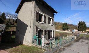 Maison 3pièces 73m² Bourgoin-Jallieu
