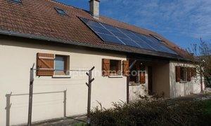 Maison 10pièces 200m² Longecourt-en-Plaine