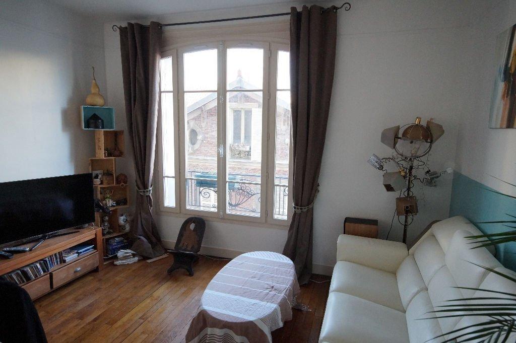 Appartement a louer colombes - 3 pièce(s) - 48.18 m2 - Surfyn