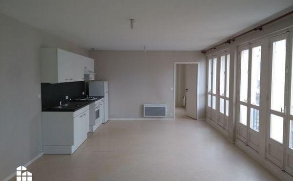 Location Appartement Oise 60 Appartement à Louer Bienici