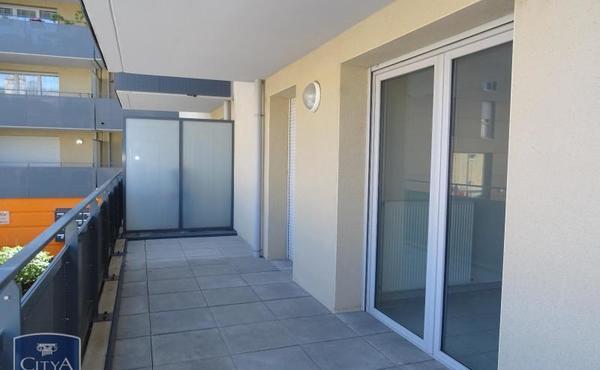 Location Appartement T2 Montélimar 26200 Appartement F2