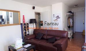 Appartement 4pièces 74m² Vitry-sur-Seine