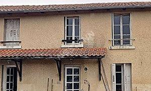 Maison 12pièces 170m² Saint-Vincent