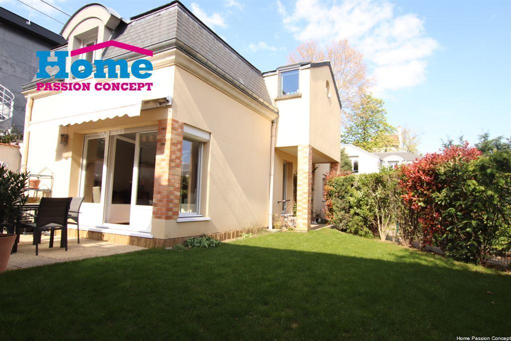 Maison a vendre nanterre - 4 pièce(s) - 98 m2 - Surfyn