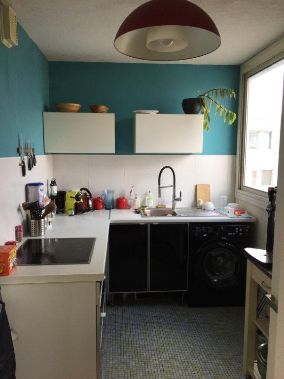 Appartement 4pièces 72m² à Toulouse