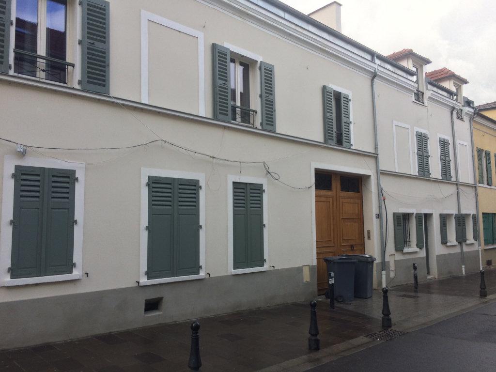 Appartement 3pièces 34m² Nanterre