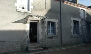 Maison 2pièces 74m² Blois