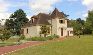 Maison 8pièces 189m² Civray-de-Touraine