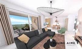 Appartement 2pièces 47m² Enghien-les-Bains