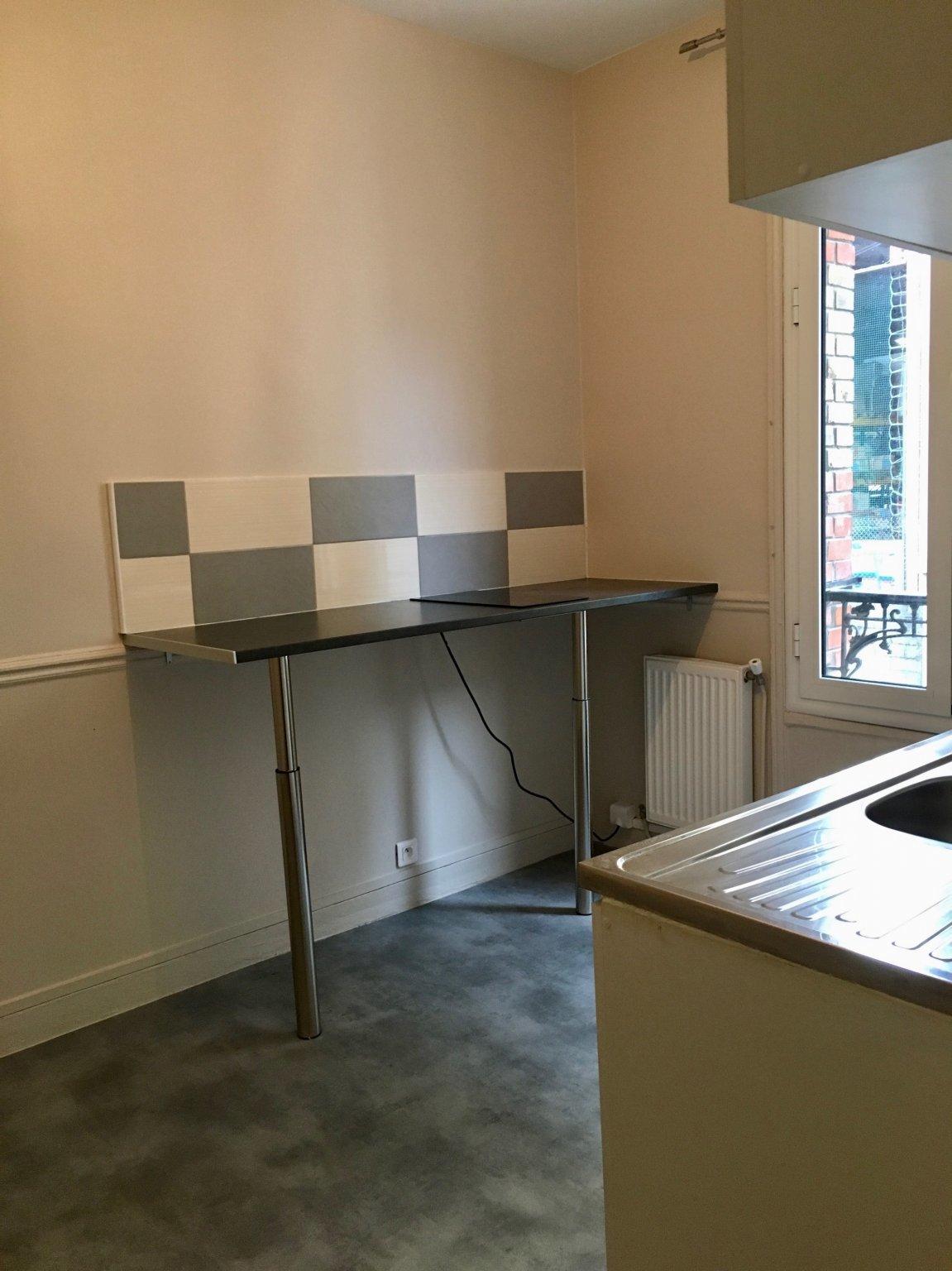 Appartement a louer boulogne-billancourt - 1 pièce(s) - 24.6 m2 - Surfyn