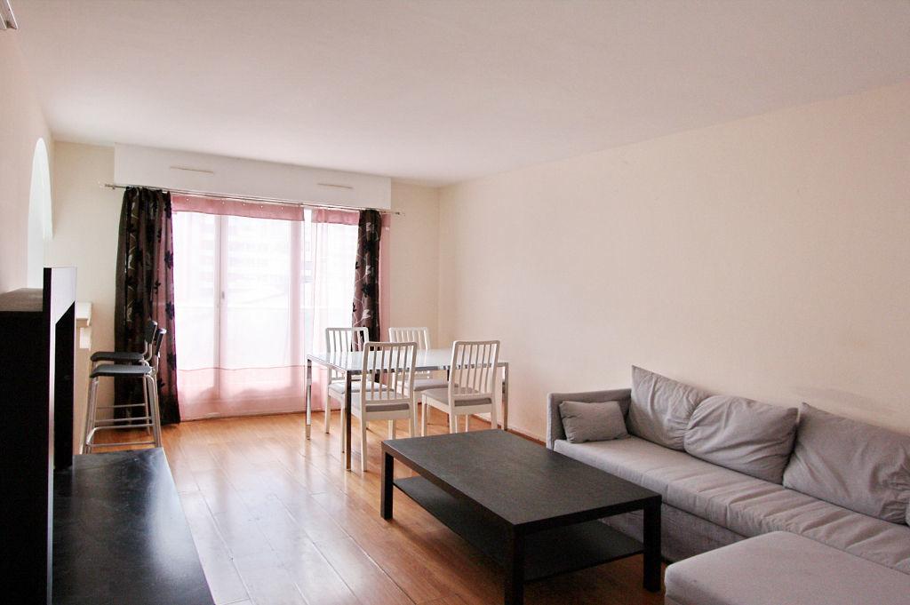 Location Appartement Meublé 4 Pièces 89 M², Boulogne Billancourt   2 500 U20ac