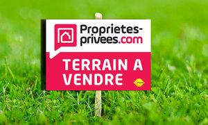 Terrain 896m² La Boissière-sur-Èvre