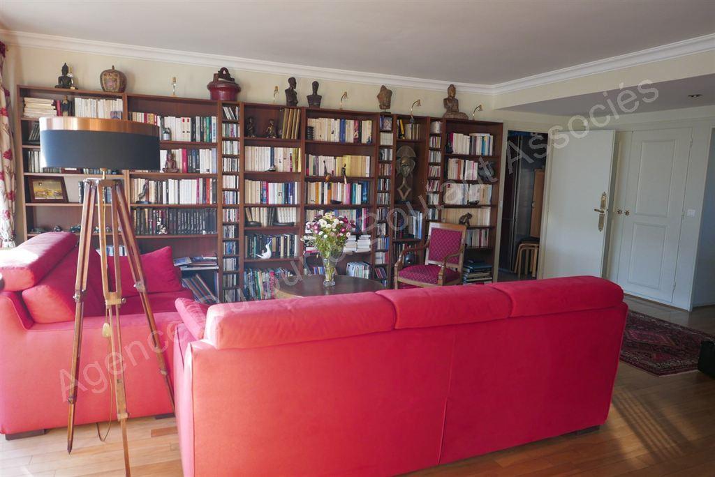 Appartement 6pièces 140m² à Paris 14e
