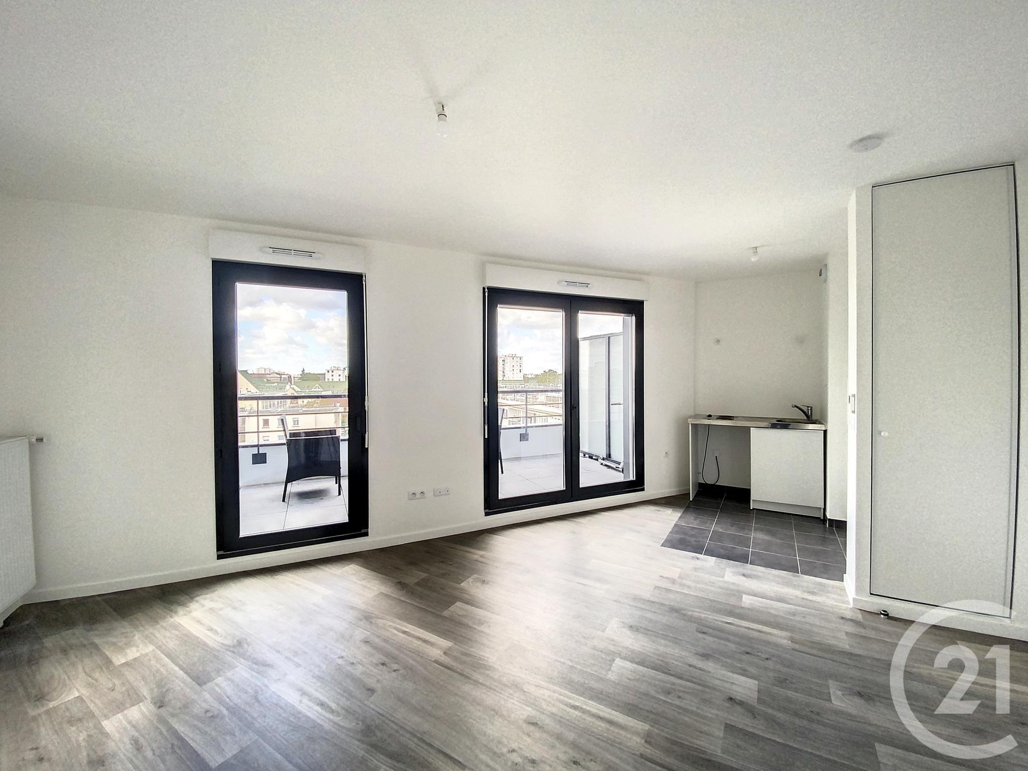 Appartement a louer colombes - 1 pièce(s) - 25.78 m2 - Surfyn