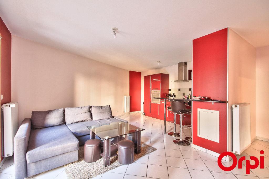 Appartement 2pièces 53m² Neuville-sur-Saône