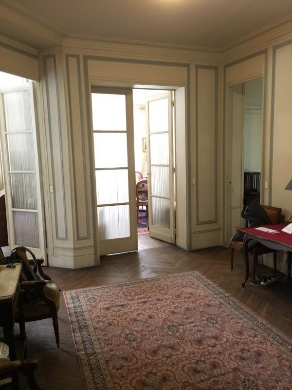 Appartement 4pièces 127m² à Paris 16e