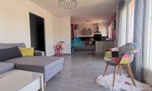 Appartement 3pièces 66m² Dijon
