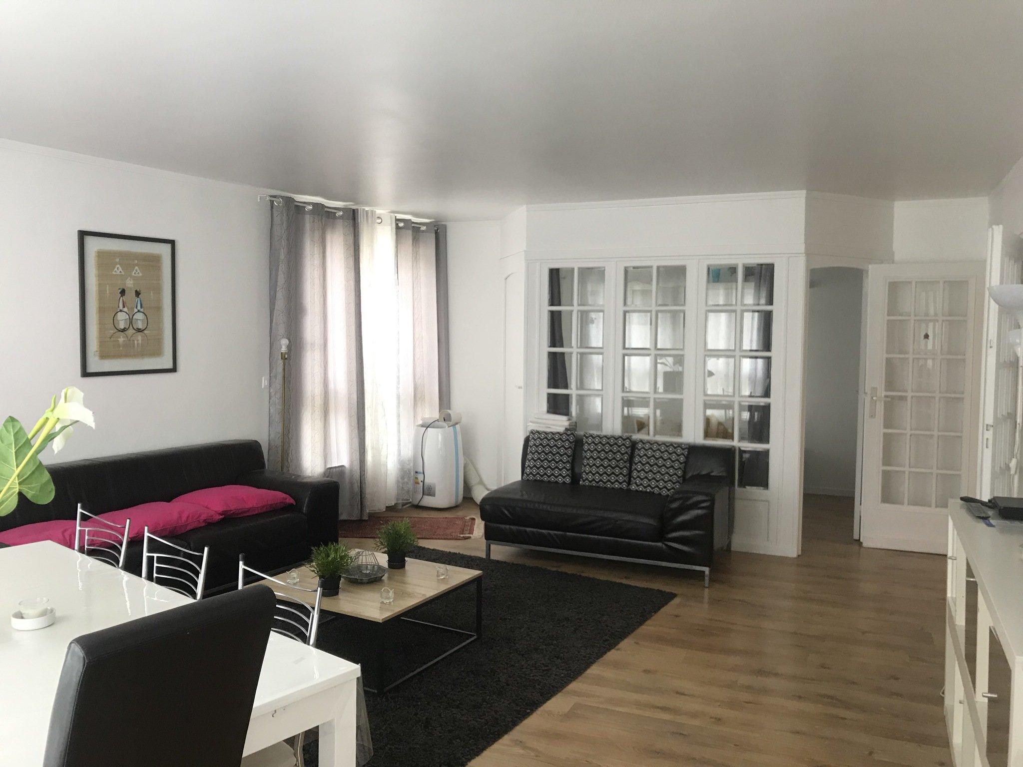 Appartement a louer puteaux - 5 pièce(s) - 110 m2 - Surfyn