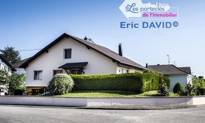 Maison 7pièces 154m² Herrlisheim