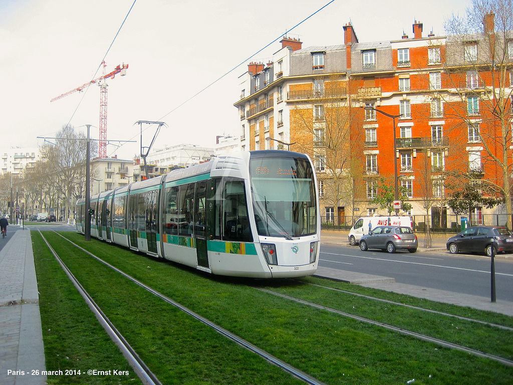 Appartement 4pièces 84m² Paris 20e