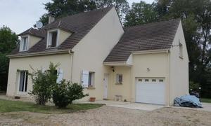 Maison 7pièces 150m² Montalet-le-Bois