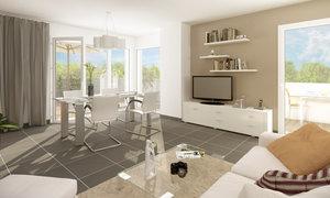 Appartement 1pièce 30m² Rueil-Malmaison