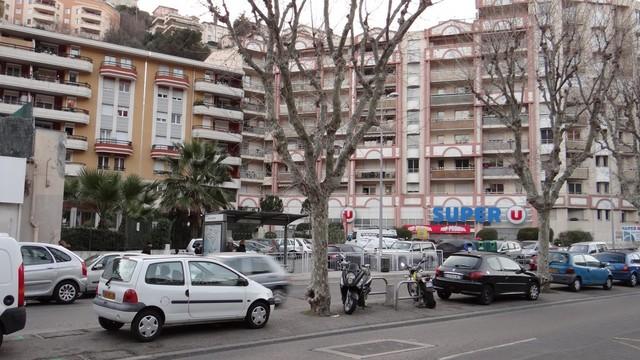 L immobilier nice madeleine 06000 annonces for Garage boulevard de la madeleine nice